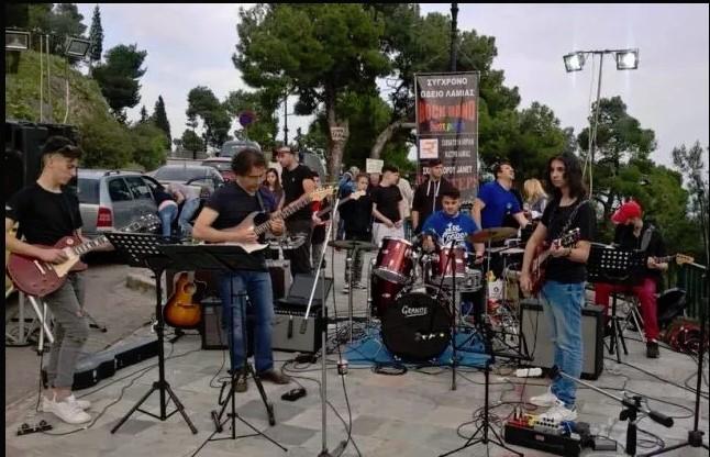 Ευρωπαϊκή Ημέρα Μουσικής